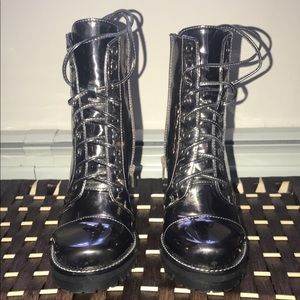 Jeffrey Campbell Legion Boot